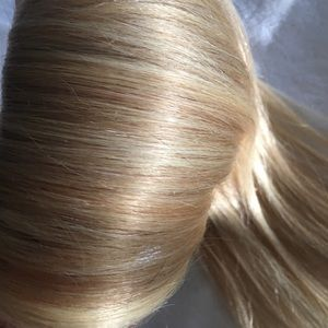 One Piece Clip In 100% Remy Human Hair 20 inches